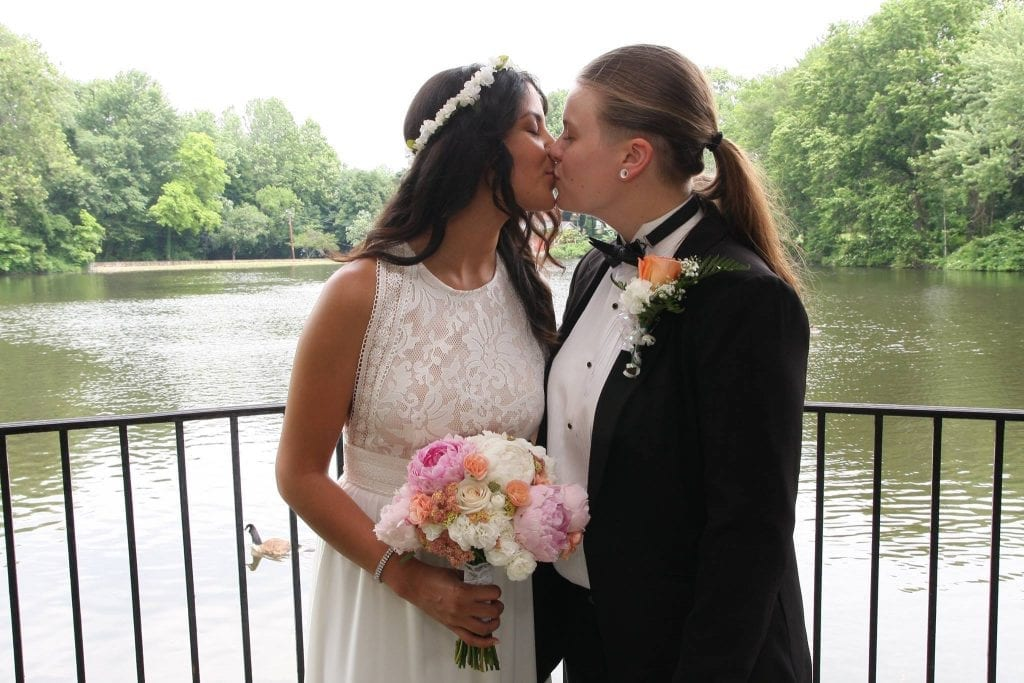 Planning a Same-sex Wedding